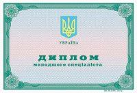 Купить диплом младшего специалиста Украина Киев Цена на дипломы  Покупка диплома младшего специалиста цена и возможности